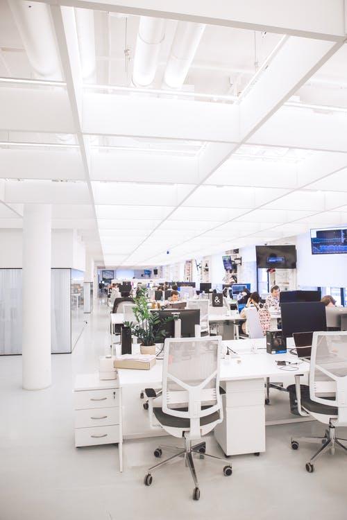 firma kancelář