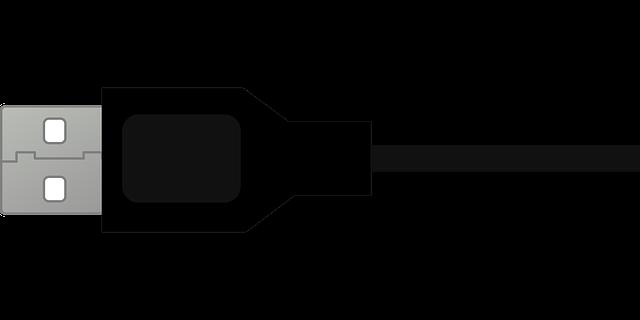 zásuvky na USB