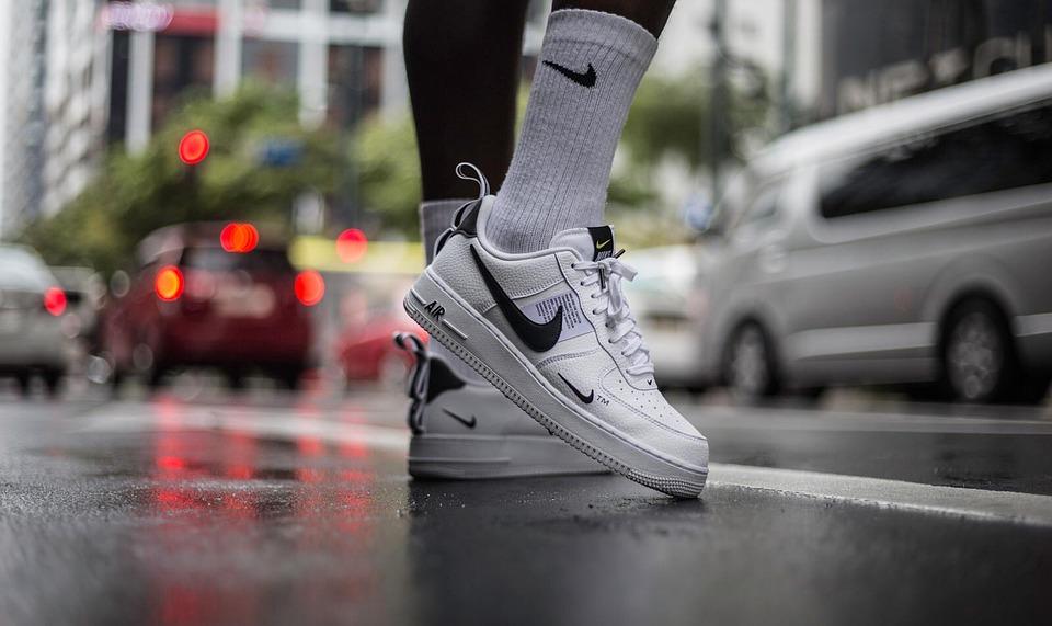 značkové boty
